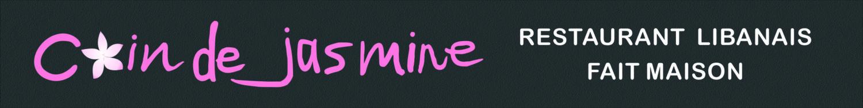 Coin de Jasmine